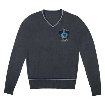 Harry Potter Sweater Ravenclaw  (S) --- EMBALLAGE ENDOMMAGE