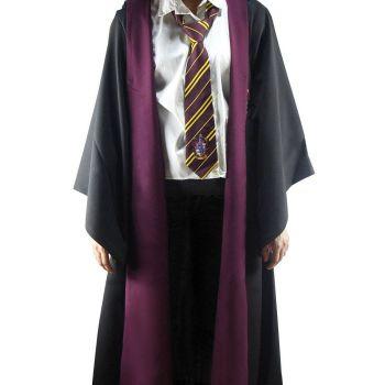 Harry Potter robe de sorcier Gryffindor