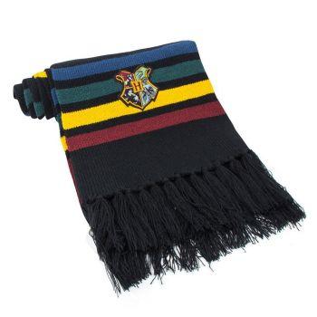 Harry Potter écharpe Hogwarts 190 cm