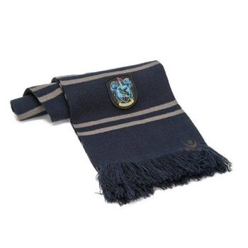 Harry Potter écharpe Serdaigle (Ravenclaw)