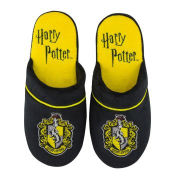 Harry Potter chaussons Hufflepuff HEO_HPE560H