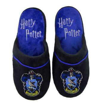 Harry Potter chaussons Ravenclaw HEO_HPE560R