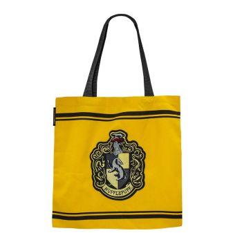 Harry Potter sac shopping Hufflepuff