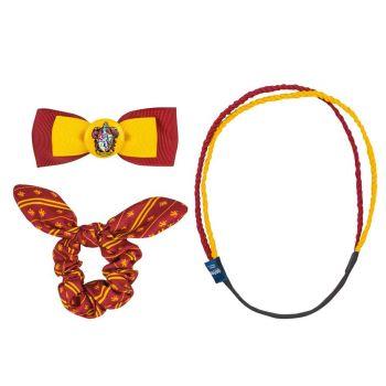 Harry Potter Accessoires pour cheveux Trendy Gryffindor