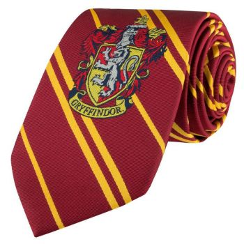 Harry Potter cravate enfant Gryffindor New Edition