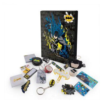 DC Comics calendrier de l'avent Batman