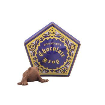Harry Potter présentoir figurines / gommes Gomee Chocogrenouille (10)