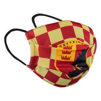 Harry Potter Masque en tissu enfant Gryffondor