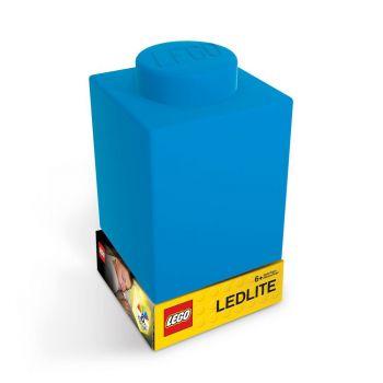 LEGO veilleuse Pièce de Lego Bleu