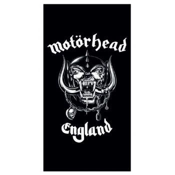 Motörhead serviette de bain Logo 150 x 75 cm