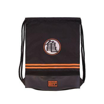 Dragon Ball sac en toile Kame Symbol