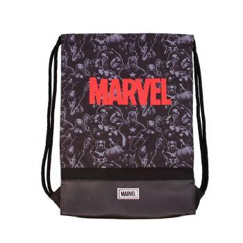 Marvel sac en toile Marvel Logo
