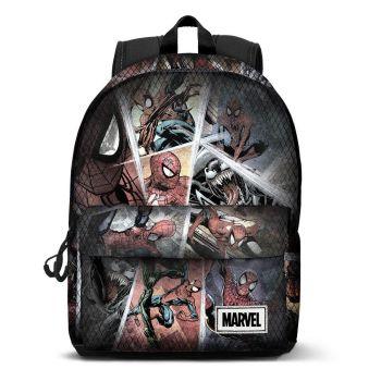 Spider-Man sac à dos Collage
