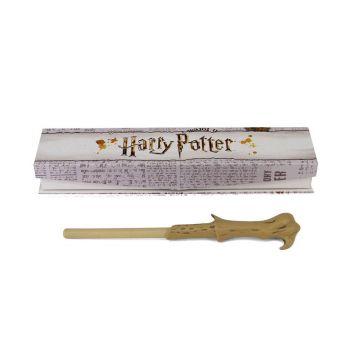 Harry Potter stylo à bille baguette magique de Lord Voldemort 17 cm