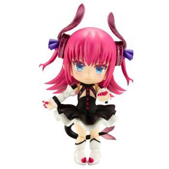 Fate/Grand Order figurine Cu-Poche Lancer / Elisabeth Bartley 13 cm --- EMBALLAGE ENDOMMAGE