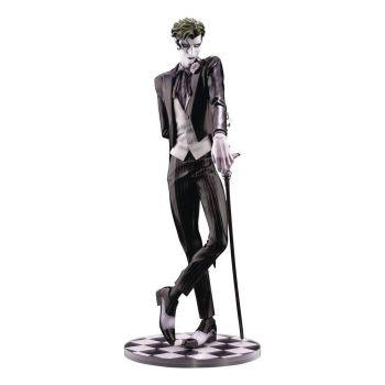 DC Comics Ikemen statuette PVC 1/7 Joker Limited Edition 24 cm