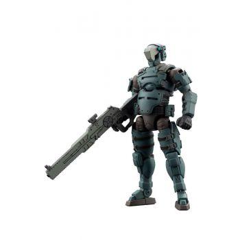 Hexa Gear figurine Plastic Model Kit Governor Warmage Cerberus 8 cm