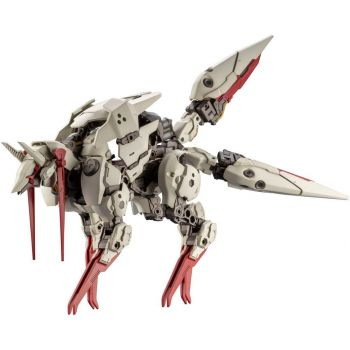 Hexa Gear figurine Plastic Model Kit 1/24 Weird Tails 28 cm