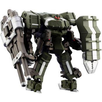 Hexa Gear figurine Plastic Model Kit 1/24 Definition Armor Blazeboar 13 cm