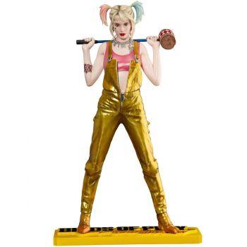 Birds Of Prey statuette PVC ARTFX 1/6 Harley Quinn 31 cm