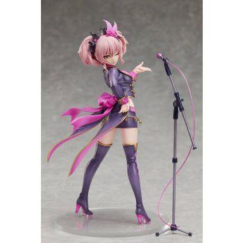 The Idolmaster Cinderella Girls statuette PVC 1/8 Mika Jougasaki Tulip Ver. 22 cm --- EMBALLAGE ENDOMMAGE