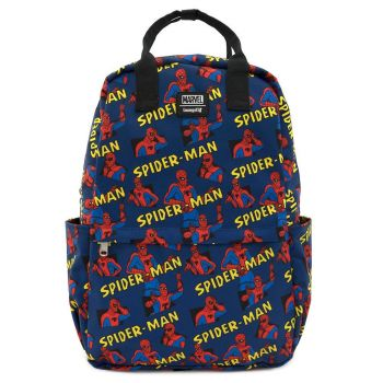 Marvel by Loungefly sac à dos Spider-Man AOP