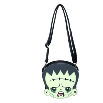 Universal Monsters by Loungefly sac à bandoulière Frankie and Bride