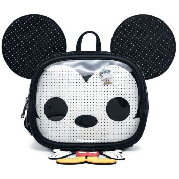 Disney POP! by Loungefly sac à dos Mickey Mouse Pin Trader Cosplay