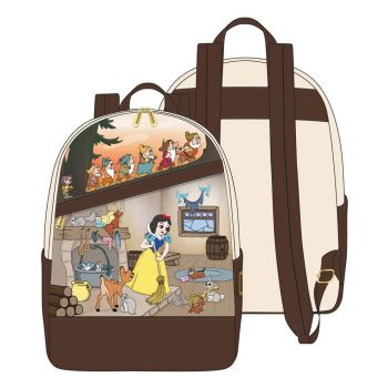 Disney by Loungefly sac à dos Snow White Multi Scene