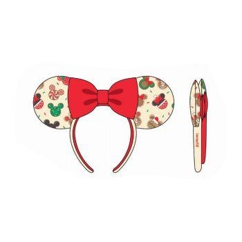 Disney by Loungefly serre-tête M&M Christmas Cookies