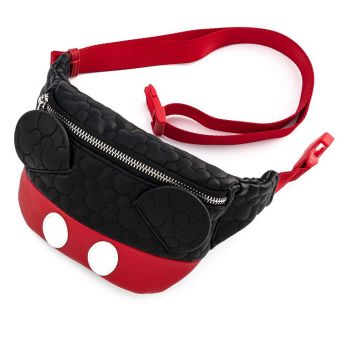 Diseny POP! by Loungefly ceinture avec sac Mickey Mouse Cosplay