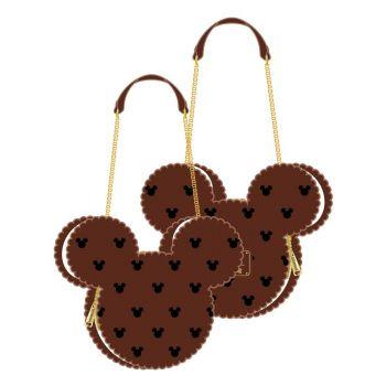 Disney by Loungefly sac à bandoulière Mickey Mouse Ice Cream Sandwich