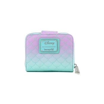 Disney by Loungefly Porte-monnaie Little Mermaid Ombre Scales
