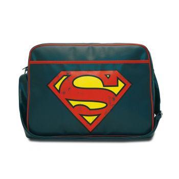 DC Comics sac à bandoulière Superman Logo