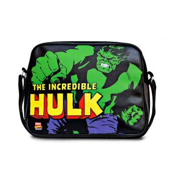 Marvel Comics sac à bandoulière Hulk