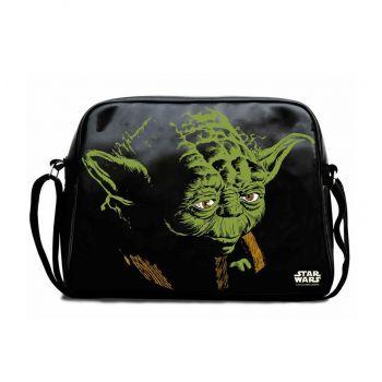 Star Wars sac à bandoulière Yoda