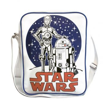 Star Wars sac à bandoulière Droids