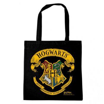 Harry Potter sac shopping Hogwarts
