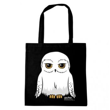 Harry Potter sac shopping Hedwig