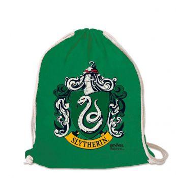 Harry Potter sac en toile Slytherin