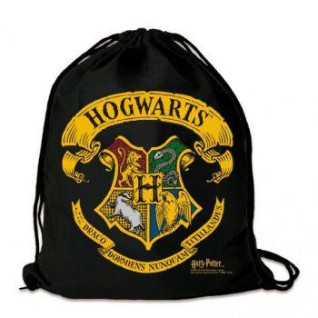 Harry Potter sac en toile Hogwarts