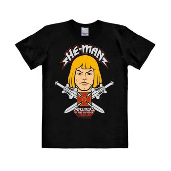 Masters of the Universe T-Shirt Easy Fit Face