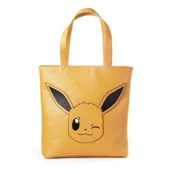 Pokémon sac shopping Eevee