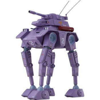 Fang of the Sun Dougram figurine Plastic Model Kit 1/72 Abitate F44A Crab Gunner 17 cm