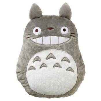 Mon voisin Totoro coussin peluche Totoro 43 x 36 cm