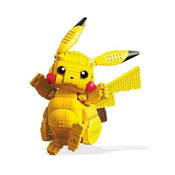 Pokémon jeu de construction Mega Construx Jumbo Pikachu 32 cm