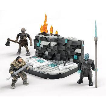 Le Trône de fer jeu de construction Mega Construx Black Series Battle Beyond The Wall