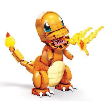 Pokémon jeu de construction Mega Construx Wonder Builders Salamèche 10 cm