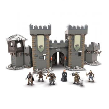 Le Trône de fer jeu de construction Mega Construx Black Series Battle of Winterfell