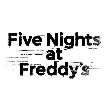 Five Nights at Freddy's assortiment jeu de construction Small Wave 6 (6)